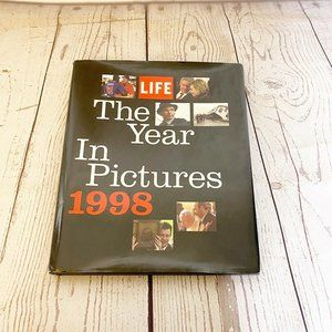 Custom Woodworking: Life Year in Pictures, 1998 by